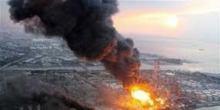 STOP Fukushima Operations by TEPCO. They can kill us all.
