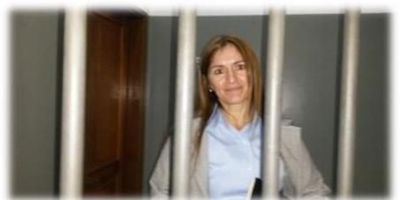 JUSTICIA Y LIBERTAD PARA LUCIA SANDOVAL