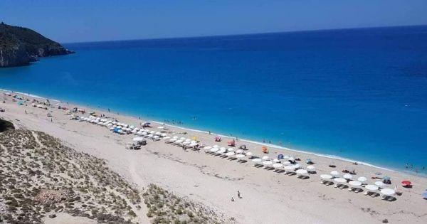 Save Mylos - Lefkada