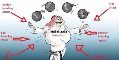 U.N {united nations}: we want Saudi arabia to be listed as a terrorist country.