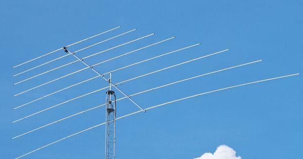 Εξαίρεση ραδιοερασιτεχνών από τις αδειοδοτήσεις κεραιών