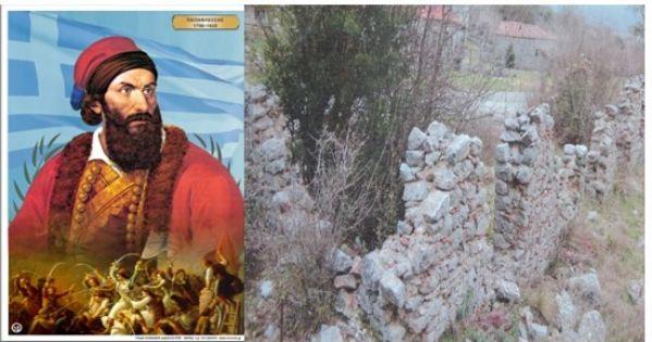 Λέμε ΝΑΙ στην ανέγερση του σχολείου του Παπαφλέσσα, στην Πολιανή Μεσσηνίας