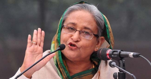 Bangladesh Prime Minister Sheikh Hasina: Protect the rights to freedom of religion, belief, and expression.