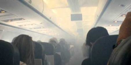 Dangerous Toxic Fumes poisoning Airline Crews and Passengers