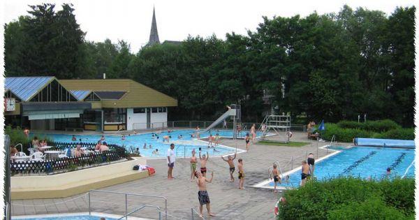 Wir brauchen unser Freizeit- und Erholungsbad in Bad Camberg!