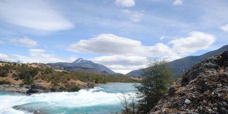 Aysén: sin represas en la Patagonia chilena