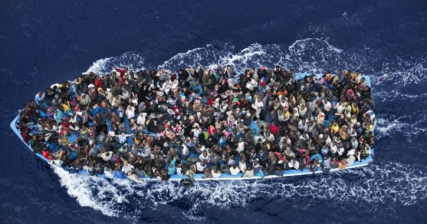 European Commission: Give refugees a second chance in life