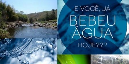 Limpar o Rio Capivari e seus afluentes desde o topo da Serra até Itamonte
