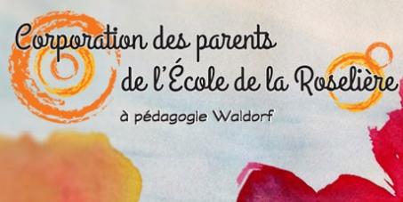 Pour le renouvellement du permis d'école à vocation particulière de l'école de la Roselière
