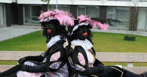 Zwarte Piet feest ieder jaar mee in Breda!