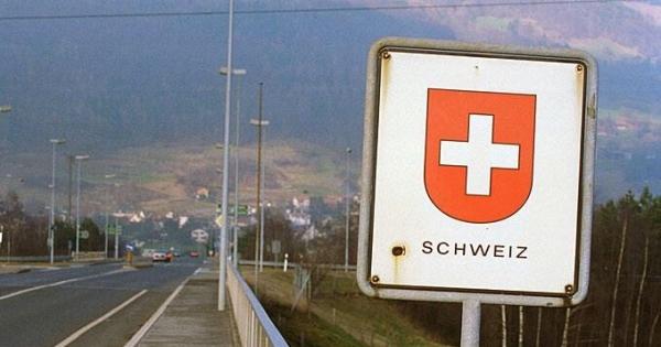 Bundesrat: Ja zum Grenzschutz!