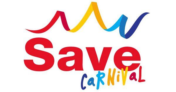 #save_carnival - Στέγη για τα πληρώματα του Πατρινού Καρναβαλιού!