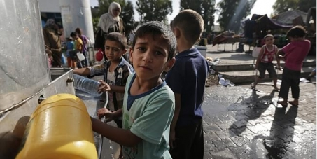 Call to World Governments to Immediately Send AID to GAZA