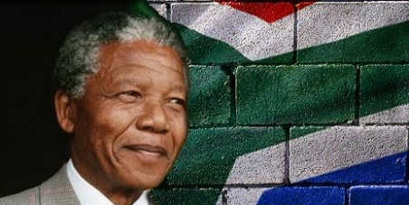 Please build memorials to Madiba as a symbol of all that he stood for and to inspire peace and unity throughout Africa.