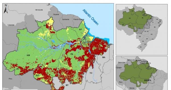 Ao Ministro do Meio Ambiente, José Sarney Filho: Contra a terceirização do monitoramento da Amazônia