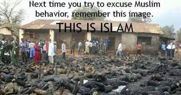 ai Capi di Stato: salviamo le vittime dal nazismo della Sharia