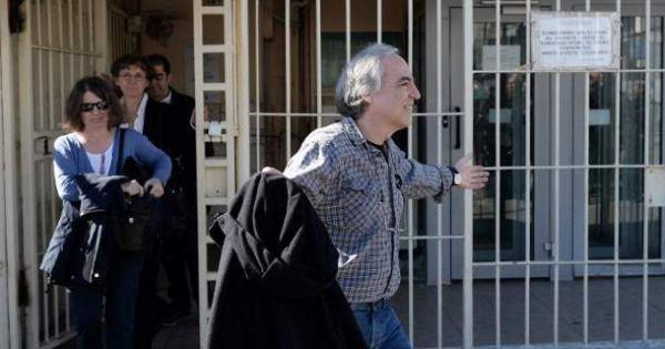 O απεργός πείνας Δημήτρης Κουφοντίνας να μεταχθεί αμέσως στη φυλακή Κορυδαλλού