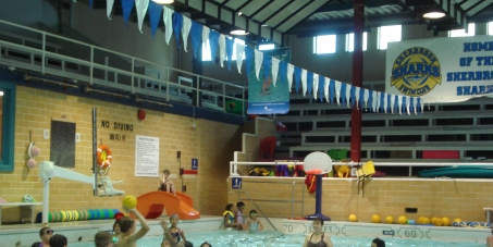 Save Sherbrook Pool!