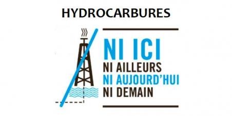 Département du territoire et de l'environnement, VD, Suisse: VAUD/Hydrocarbures: Halte aux forages d'exploration