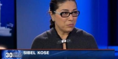 Soutien à Sibel Kose, citoyenne canadienne menacée de mort par des islamistes à Montréal