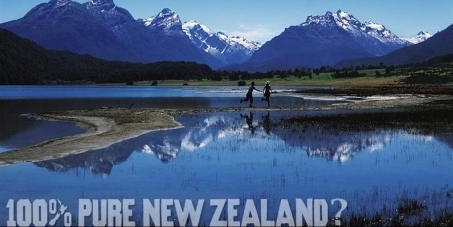 NZ: greater climate commitment now!
