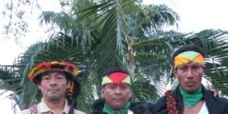 Gobierno Regional de San Martín - Perú: Acelerar los procesos de reconocimiento y titulación de pueblos indígenas
