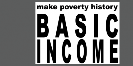 Justin Trudeau, Thomas Mulcair, Elizabeth May, Stephen Harper: Implement a Guaranteed Basic Income in Canada