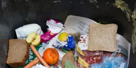 Republik Österreich: VERPFLICHTUNG zur ABGABE unverkäuflicher Ware an die Zivilgesellschaft vor der Müllentsorgung
