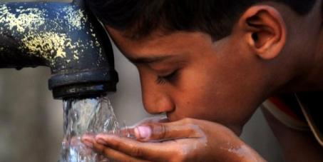 El agua es de todos ¡Protejámosla!