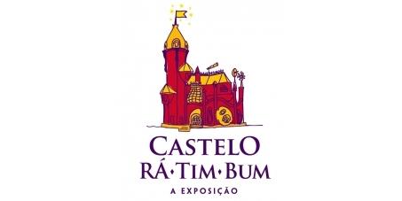 """Museu da Imagem e do Som de São Paulo: Estender a Exposição 'Castelo Rá-Tim-Bum"""""""