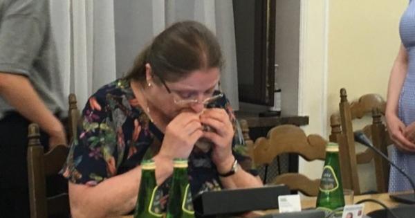Apel o usunięcie Krystyny Pawłowicz z Facebooka