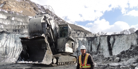 Centerra Gold: Stop destroying glaciers in Kyrgyzstan and pay environmental damage !  Центерра: Прекрати уничтожать ледники в Кыргызстане и возмести экологический ущерб !