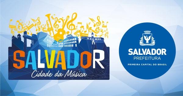 Salvador - Cidade da Música