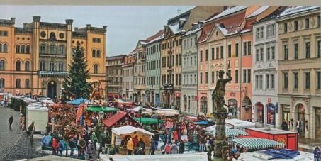 Stoppt den Ruin der 775 Jahre alten Innenstadt von Zittau durch ein riesiges Einkaufszentrum!