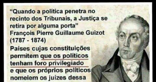 Justiça  independente
