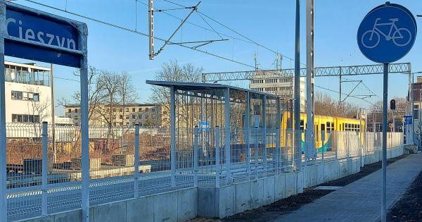 Wybudowanie sieci ścieżek rowerowych na terenie województwa śląskiego