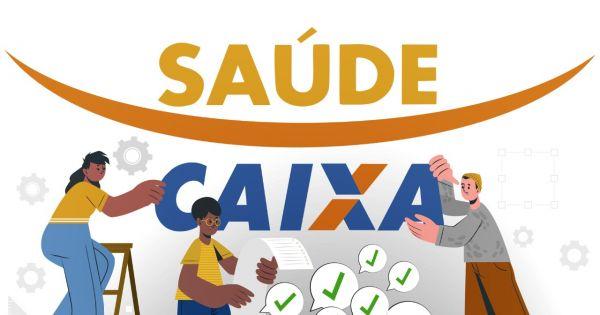 Saúde CAIXA sim, CGPAR 23 não!