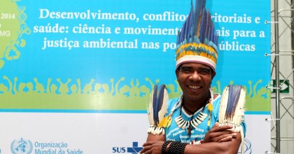 ABAIXO ASSINADO: Pela liberdade do Cacique Babau e seu irmão José Aelson!!