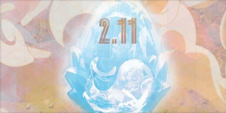 Contre la MAJ 2.11