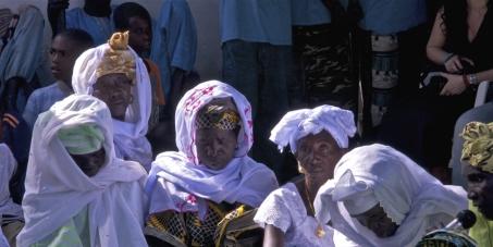 Get women's economic empowerment on the UN priority list