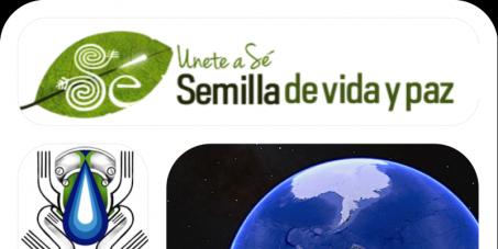 Sé Origen - Bogotá Capital del Agua - Día Mundial del Agua