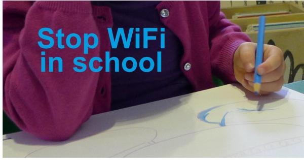 No Wi-Fi in schools