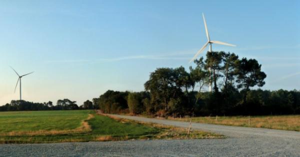 Non au projet éolien Loiré - Le Bourg d'Iré