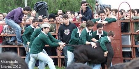 Semanas Académicas de Leiria sem Garraiadas