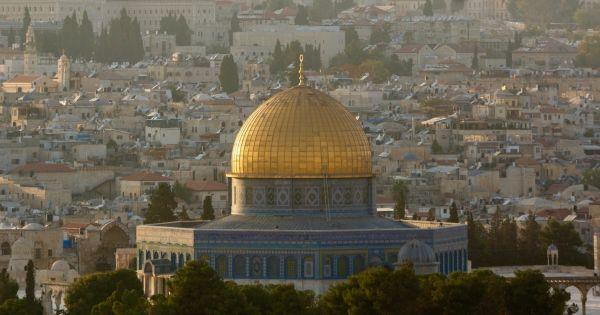 Bundeskanzlerin Dr. Angela Merkel und Außenminister Sigmar Gabriel: Palästina anerkennen - jetzt!
