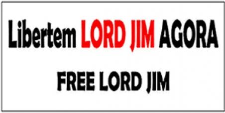 Free LORD JIM!!!