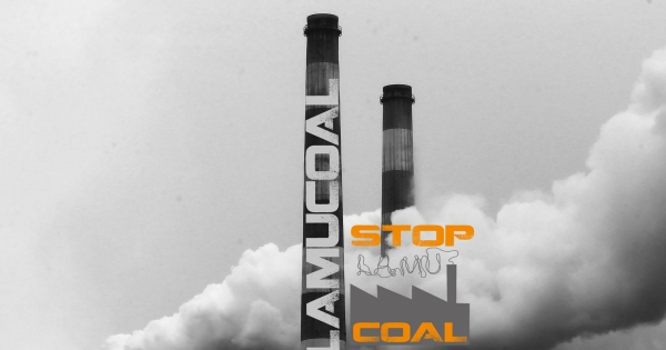 #StopLamuCoal: Stop Plans for the Proposed Lamu Coal Power Plant