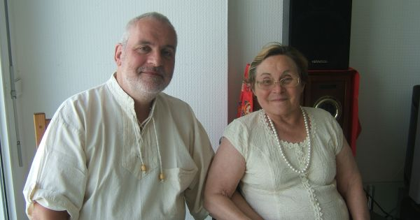 Pétition pour la défense du couple Françoise et Jean, privés de vie par un tuteur abusif