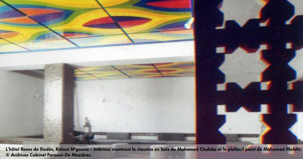 Lettre ouverte pour la préservation du patrimoine moderne au Maroc