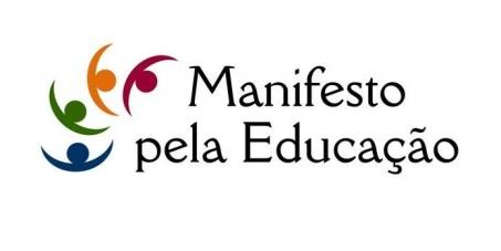 """III Manifesto pela Educação - """"Mudar a Escola, Melhorar a Educação: Transformar um País"""""""